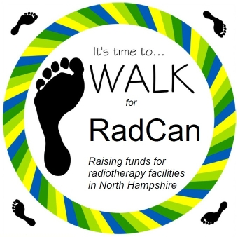 walk for radcan